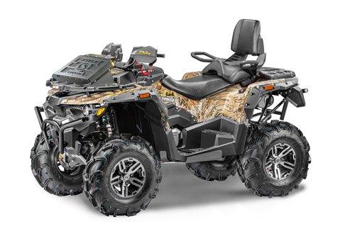 STELS ATV